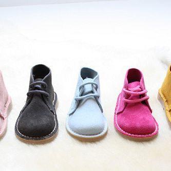 Kindermusthaves - TIP: Toffe schoenen actie bij Petit Puk!