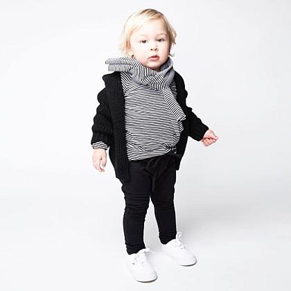 Kindermusthaves - TIP: unisex lookje!