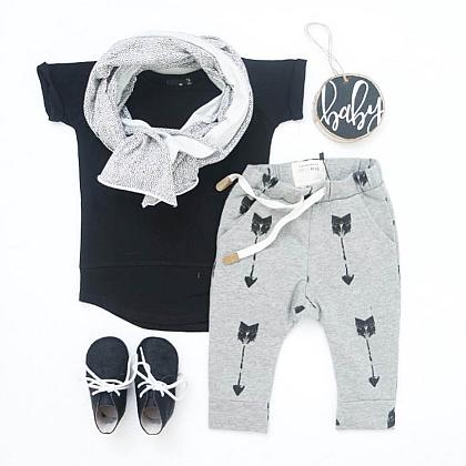 Kindermusthaves - Arrow Pants!