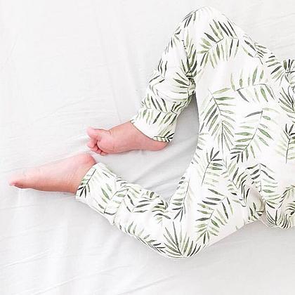 Kindermusthaves - Harembroekje palmen!