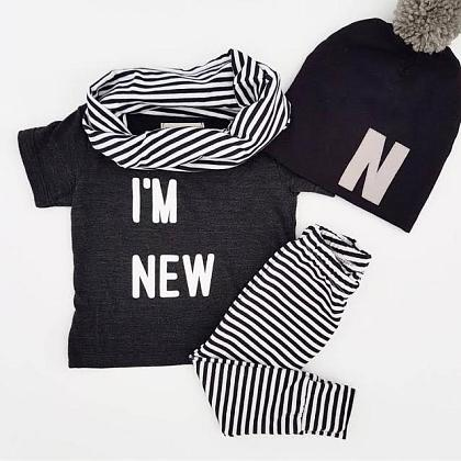 Kindermusthaves - I\'M NEW!