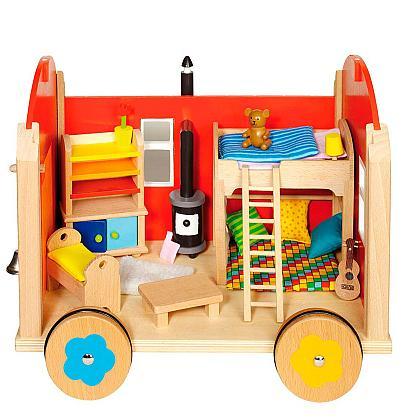 Kindermusthaves - Poppenhuizen voor BOYS & GIRLS!