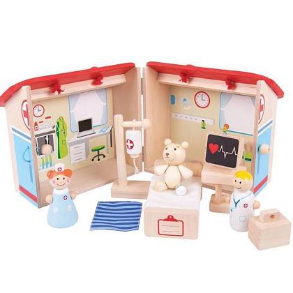 Kindermusthaves - Voor alle kleine doktertjes!