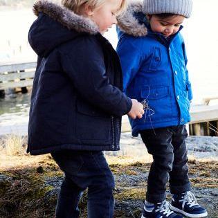 Kindermusthaves - 8x budget winterjassen voor de boys!