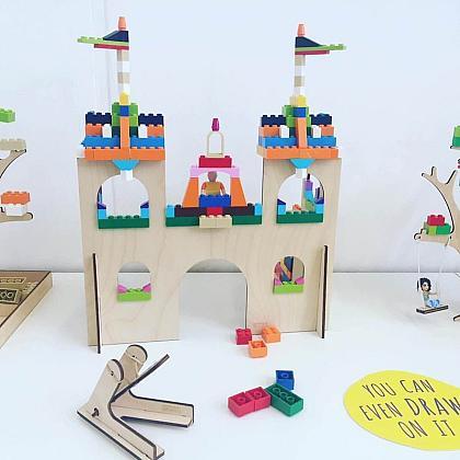 Kindermusthaves - Voor de lego liefhebbers!