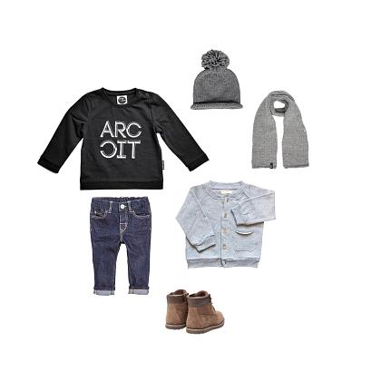 Kindermusthaves - Arctic boy!