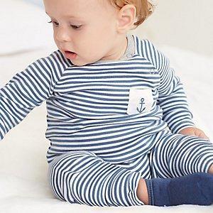 Kindermusthaves - Baby Sleepsuit