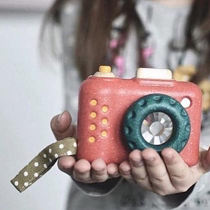 Kindermusthaves - Mijn eerste camera!