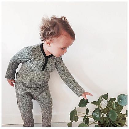 Kindermusthaves - Comfy jumpsuit!
