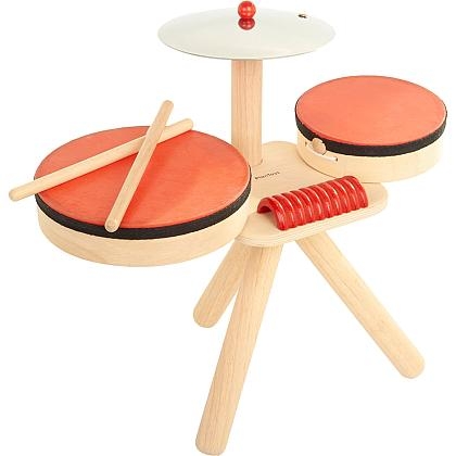 Kindermusthaves - Keep calm and play drums!