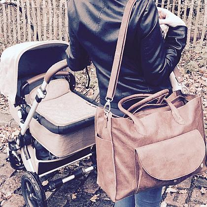 Kindermusthaves - TIP: Diaper Bag Bowi!
