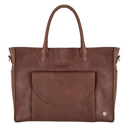 Kindermusthaves - BOWI BAG BROWN