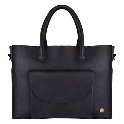 Kindermusthaves - BOWI BAG JET BLACK