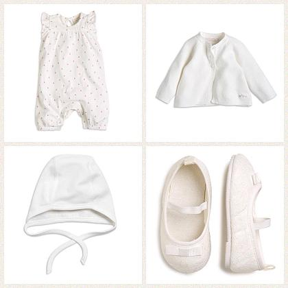 Kindermusthaves - Newborn setje