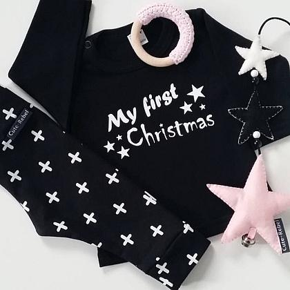 Kindermusthaves - My first christmas!