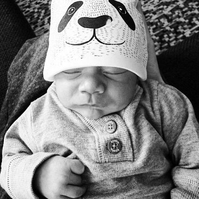 Kindermusthaves - Sweet panda!