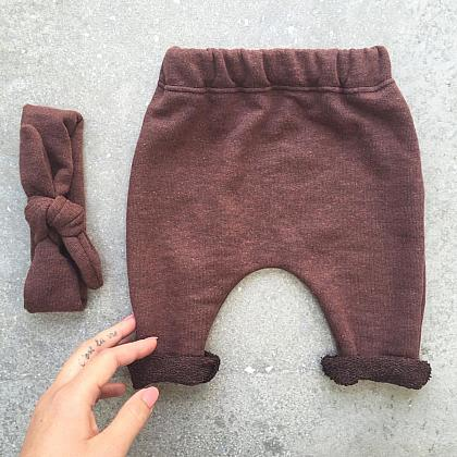 Kindermusthaves - Matchy bordeaux items!