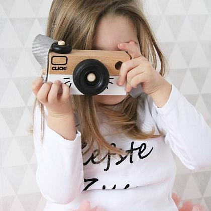 Kindermusthaves - Say Cheese! --> CLICK!
