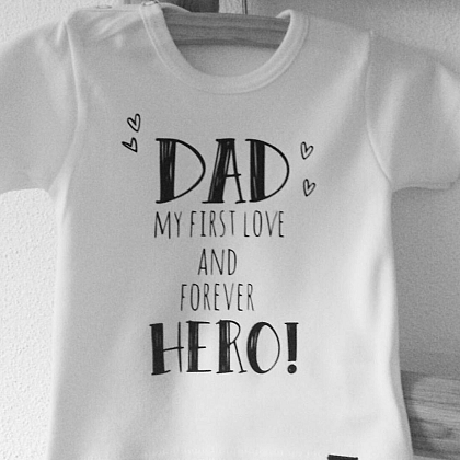 Kindermusthaves - Voor alle lieve papa\'s!