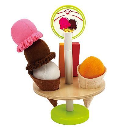 Kindermusthaves - Hmmm, ijsjes!