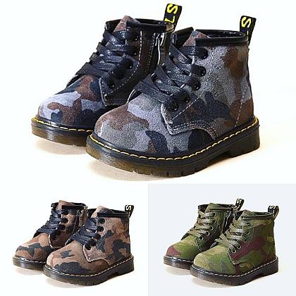Kindermusthaves - PRE ORDER: Combat boot!