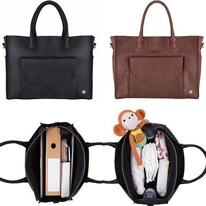 Kindermusthaves - Bowi Bag