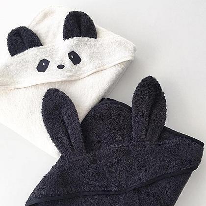 Kindermusthaves - Hooded towel!