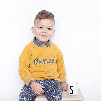 Kindermusthaves - Ownee!