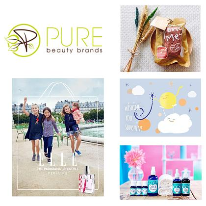 Kindermusthaves - IN THE SPOTLIGHTS: Pure Beauty Brands!