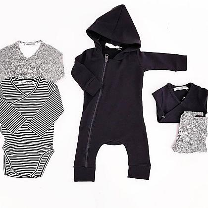 Kindermusthaves - Perfect basics!
