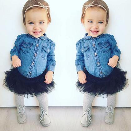 Kindermusthaves - Kleine ballerina!