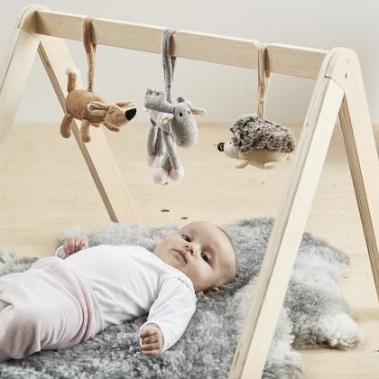 Kindermusthaves - Lekker babygymmen!