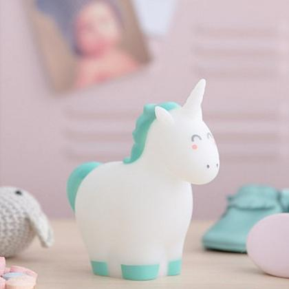Kindermusthaves - UNICORN LAMP!