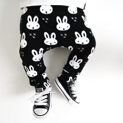 Kindermusthaves - Lieve konijntjes!