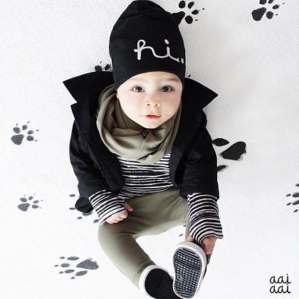 Kindermusthaves - AAI AAI!
