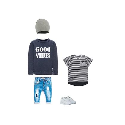 Kindermusthaves - GOOD VIBES!