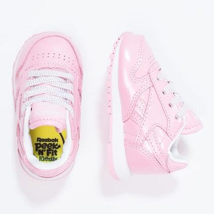 Kindermusthaves - Light pink sneakers!