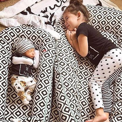 Kindermusthaves - Sleepyhead: De ultieme musthave voor (aanstaande) ouders!