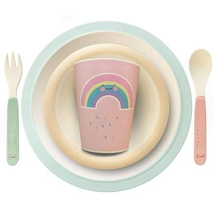 Kindermusthaves - Lovely weather lunchset!