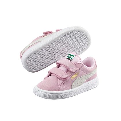 Kindermusthaves - Pink PUMA!