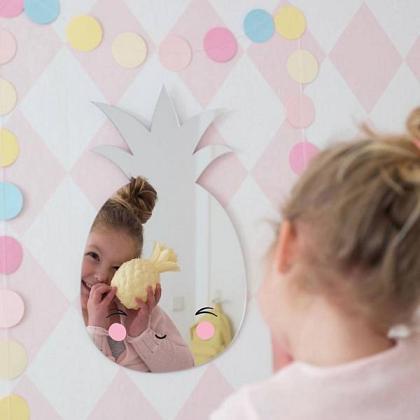 Kindermusthaves - Spiegeltje, spiegeltje aan de wand!