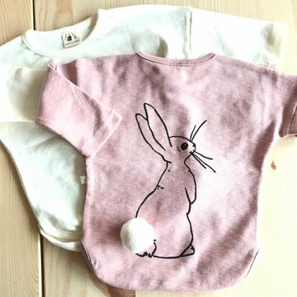 Kindermusthaves - Lief klein konijntje!