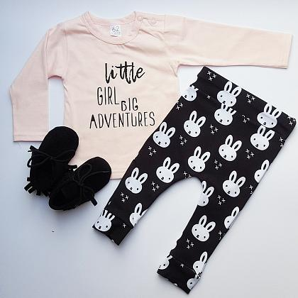 Kindermusthaves - Little Girl Big Adventures!