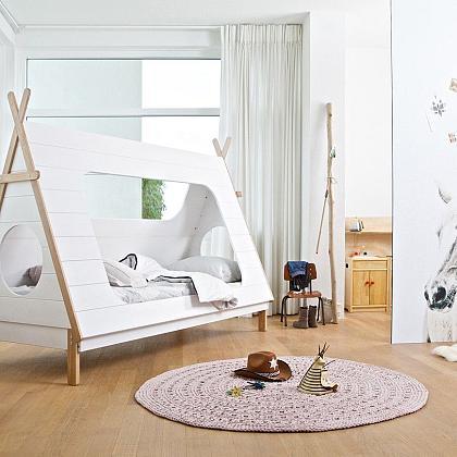 Kindermusthaves - Van ledikant naar groot bed!
