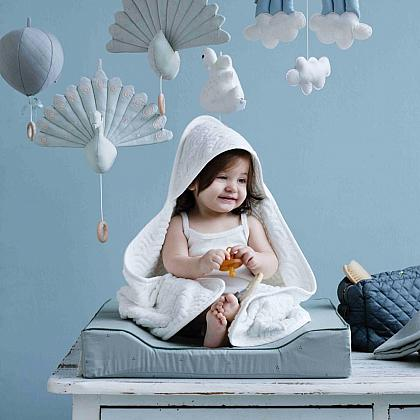 Kindermusthaves - Zo trots als een pauw!