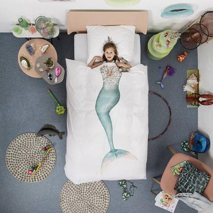 Kindermusthaves - Mermaid kisses!