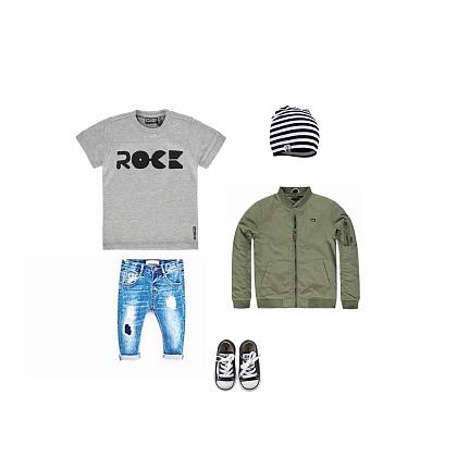 Kindermusthaves - Rock!