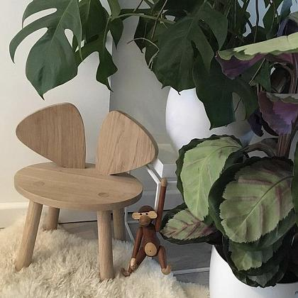 Kindermusthaves - MOUSE CHAIR!