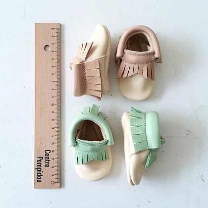 Kindermusthaves - Mini Moccasins
