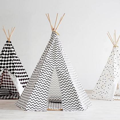 Kindermusthaves - Toffe tipi\'s!